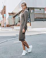 Платье Одри XL