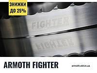 Armoth FIGHTER 40X1,1 ленточное полотно (стрічкові пили) для пилорамы по дереву
