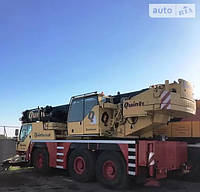 Автокран Liebherr LTM 1055 2005р., фото 1