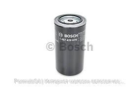 BOSCH N9676 H=210mm Фильтр топливный диз. вкруч. DAF грузов., 1 457 429 676