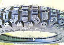 Покрышка на мопед 3.00-18 Gripper (Индия) RALCO, фото 2