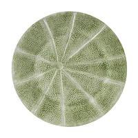 Тарелка подставная Португалия Bordallo Дыня 32,5 см