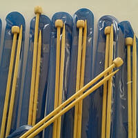 Спицы длинные бамбуковые №4,0
