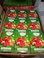 Чудо-ягодница Сказочный сбор набор для выращивания клубники на подоконнике