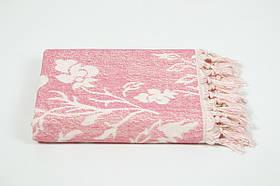 Полотенце пляжное Irya - Partenon розовый 80*160