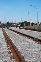 Проектирование железнодорожных  путей.
