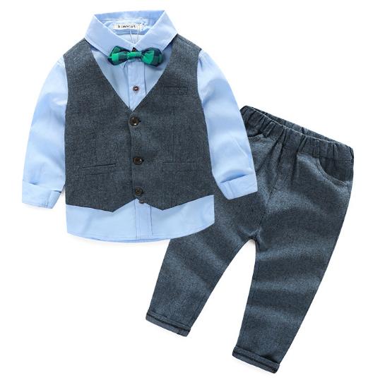 Детский  костюм для мальчика  110, 130, 140, 150