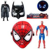 Набор герой+маска 564-681
