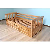 Ліжко односпальне Немо з підйомним механізмом. 90х190