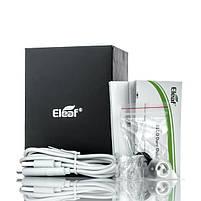 Стартовий набір Eleaf iStick NOWOS 80W 4400mAh with ELLO Duro 6.5 ml Original Kit, фото 7