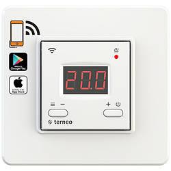 Терморегулятор Terneo АХ с Wi-Fi
