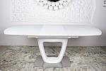 Стол Ottawa (Оттава), белый керамика (Бесплатная доставка), Nicolas, фото 6