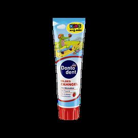 Зубная паста DontoDent Kids до 6 лет, 100мл