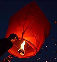 Летающий небесный фонарь