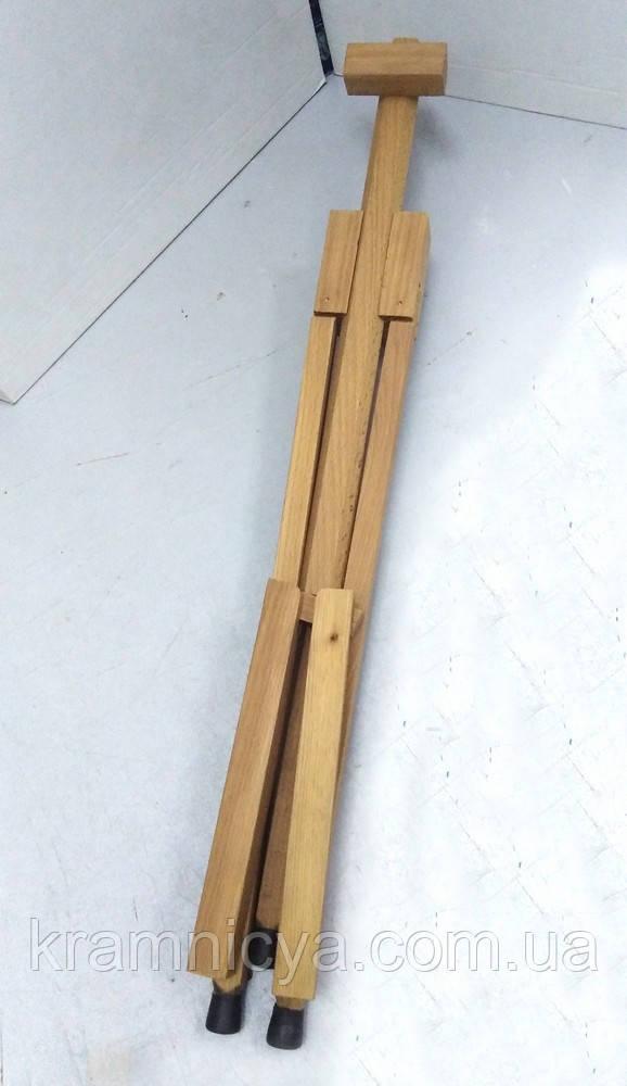 Мольберт універсальний настільний дерев'яний М14. Купити