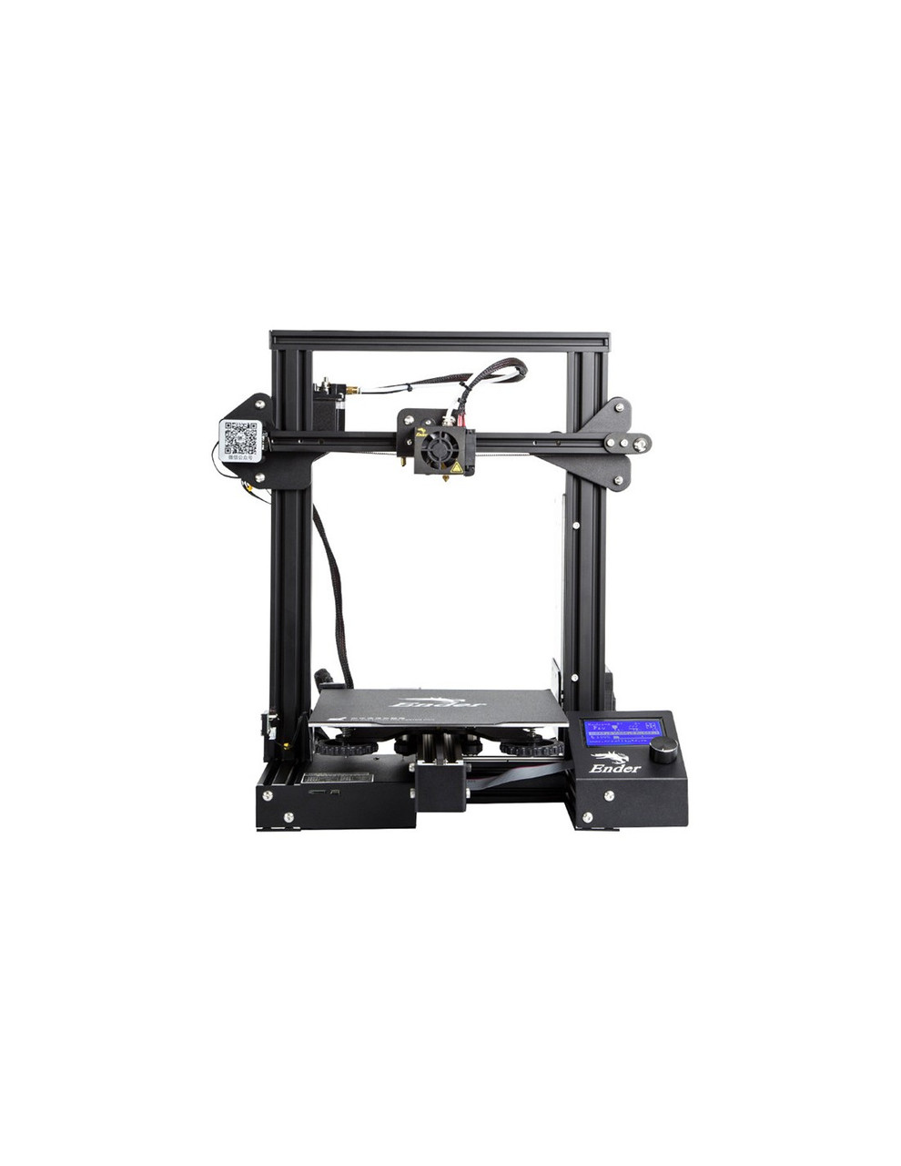 3D принтер Creality Ender 3 pro (комплект для збірки)