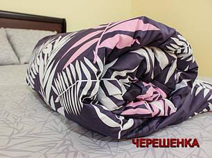 """Двуспальный набор постельного белья 180*220 из Бязи """"Gold"""" №151211AB Черешенка™, фото 2"""