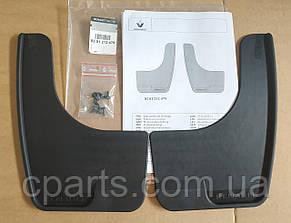 Брызговики универсальные Renault Megane 3 универсал (оригинал)