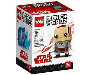 Lego BrickHeadz Рей 41602