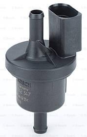 BOSCH Клапан вентиляции бака  VW, AUDI, 1,4-1,8FSI/TSI, 0 280 142 347