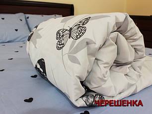 """Двуспальный набор постельного белья 180*220 из Бязи """"Gold"""" №157464AB Черешенка™, фото 2"""