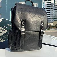 Рюкзак мужской городской кожаный