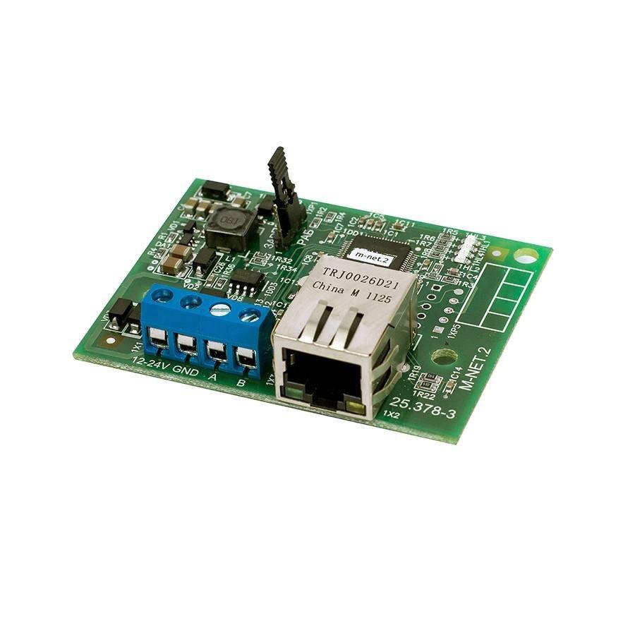 Ethernet коммуникатор ОРИОН M-NET