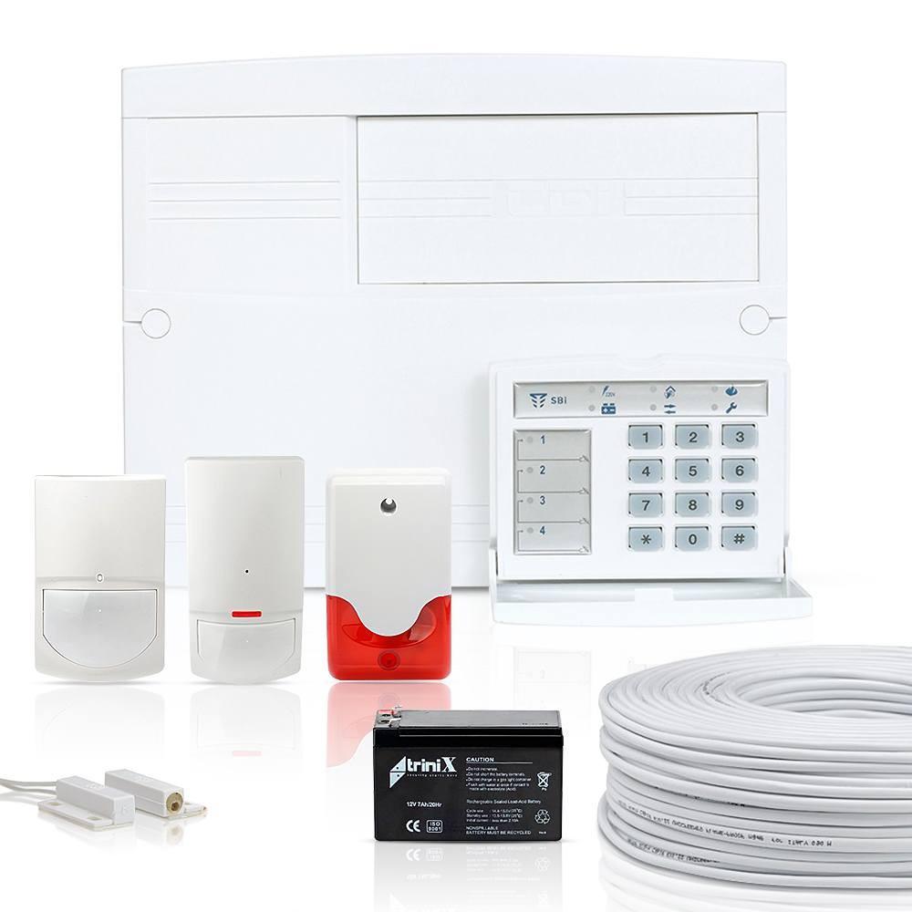 Комплект сигнализации ОРИОН 4Т.3.2 Pro
