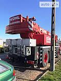 Автокран Liebherr LTM 1055 2008р., фото 4