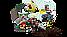 Lego Juniors Подрывашкин грабит банк 10760, фото 4