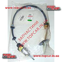 Трос сцепления Peugeot Bipper 1.4i/1.4HDI 08-  Akusan LCC8531