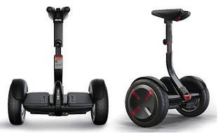 Segway Ninebot Mini Pro Гироскутеры сигвеи Черный