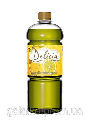 Лимонад наповнювач сироп 1л пет, фото 2