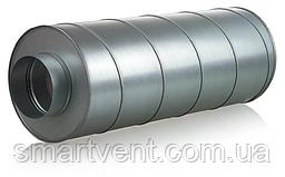 Шумоглушитель ССК ТМ C-GKK-125-600
