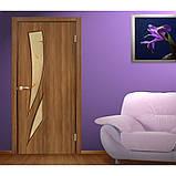 Дверь межкомнатная Омис Фиеста СС+КР, фото 3