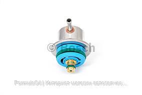 BOSCH Регулятор давления топлива (3,5bar) BMW E53/36/39, 0 280 160 597