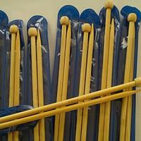 Спицы длинные бамбуковые №5,5