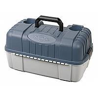 Ящик рыбацкий пластиковый  Flambeau 7 полок 50х29,6х27см