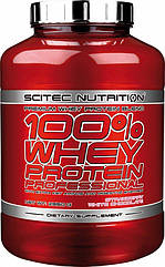 Scitec Nutrition 100% Whey Protein Professional (2350 гр.)