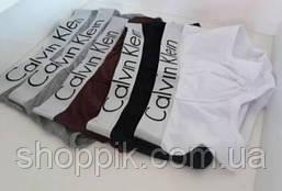 Трусы мужские Calvin Klein 5 штук, фото 2