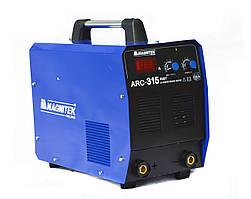 Зварювальний промисловий інвертор MAGNITEK ARC-315 (380V)
