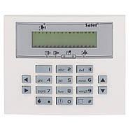 Проводная ЖКИ-клавиатура Satel INT-KLCDS-BL, фото 2
