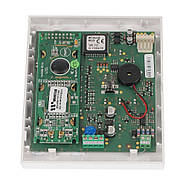 Проводная ЖКИ-клавиатура Satel INT-KLCDS-BL, фото 4