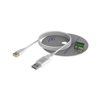 Кабель Дунай USB-to-Serial