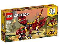 Lego Creator Мифические существа 31073