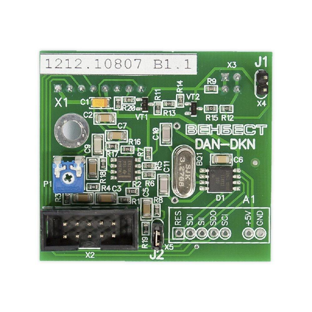 Модуль связи Дунай-DAN-DKN