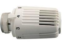 Комплектующие для радиаторов Головка термостатическая HERZ-KLASSIK M28X1.5