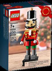 Lego Iconic Щелкунчик 40254