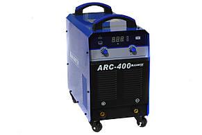 Зварювальний промисловий інвертор MAGNITEK ARC-400 (380V)