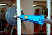 Подушка для грифа Onhillsport OS-1111 (синий)